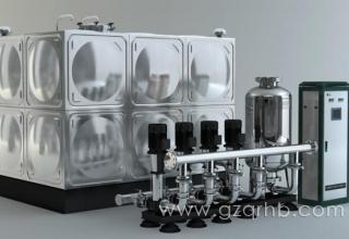 智能供水设备
