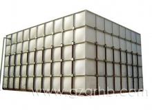 太慈桥升华汽配城—超大玻璃钢水箱