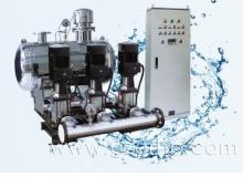 水箱+变频供水设备