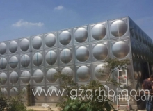 QRHB不锈钢水箱