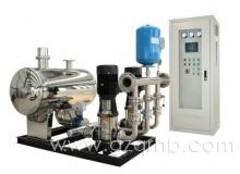 乾荣环保—一体式供水设备