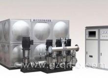 箱式供水设备